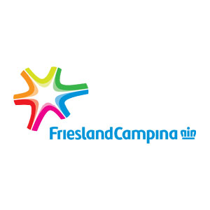 FrieslandCampina Happy Brain® Clinics
