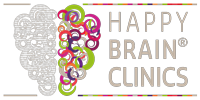 Happy Brain Clinics Logo