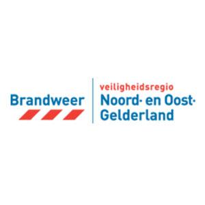 Brandweer Noord- en oost Gelderland Happy Brain® Clinics