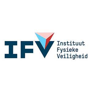 IFV-Instituut-Fysieke-Veiligheid logo